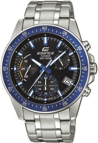 Zegarek Casio EFV-540D-1A2VUEF - duże 1
