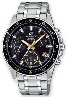 zegarek męski Casio Edifice EFV-540D-1A9VUEF