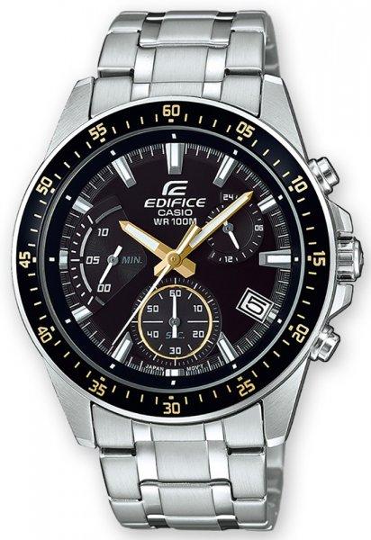 Zegarek Casio EFV-540D-1A9VUEF - duże 1