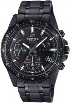 zegarek męski Casio Edifice EFV-540DC-1AVUEF