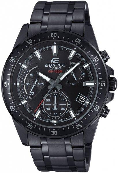 Zegarek męski Casio Edifice EFV-540DC-1AVUEF - zdjęcie 1