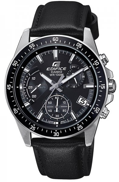 EFV-540L-1AVUEF - zegarek męski - duże 3