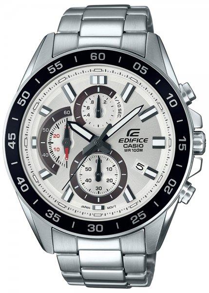 EFV-550D-7AVUEF - zegarek męski - duże 3