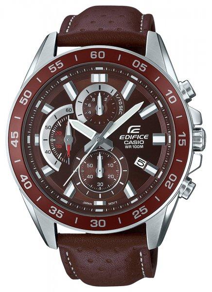 EFV-550L-5AVUEF - zegarek męski - duże 3