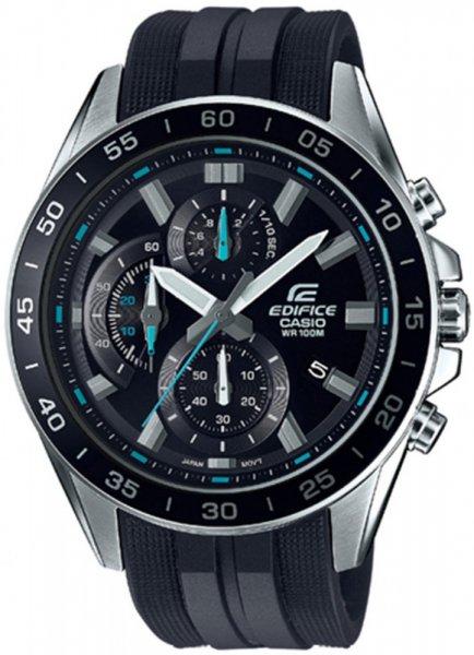 Zegarek Casio EFV-550P-1AVUEF - duże 1