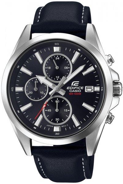 Zegarek Casio EFV-560L-1AVUEF - duże 1