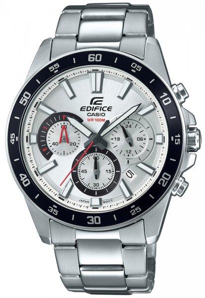 Zegarek Casio EFV-570D-7AVUEF - duże 1