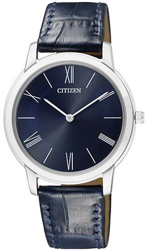 Citizen EG6001-04L Leather
