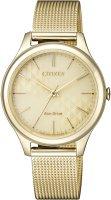 zegarek  Citizen EM0502-86P