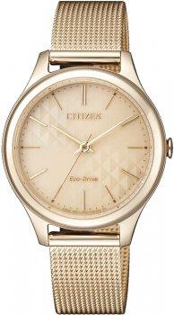 zegarek damski Citizen EM0503-83X