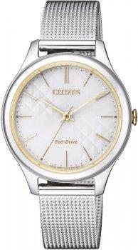 zegarek damski Citizen EM0504-81A