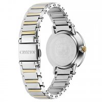 Zegarek damski Citizen elegance EM0524-83A - duże 3