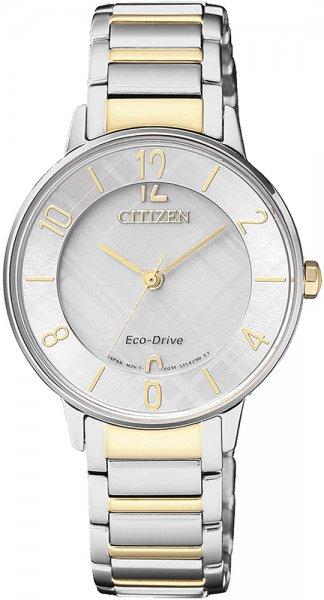 Zegarek Citizen EM0524-83A - duże 1