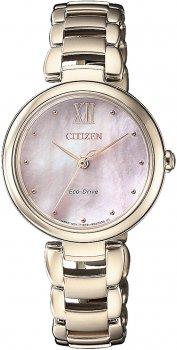 zegarek damski Citizen EM0533-82Y