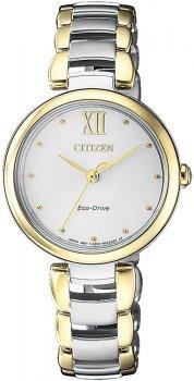zegarek damski Citizen EM0534-80A
