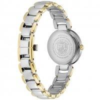 Zegarek damski Citizen elegance EM0534-80A - duże 3