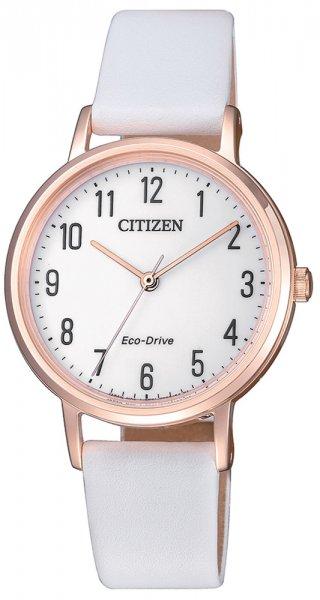 Zegarek Citizen EM0579-14A - duże 1