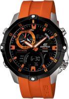 Zegarek męski Casio EDIFICE edifice EMA-100B-1A4VUEF - duże 1