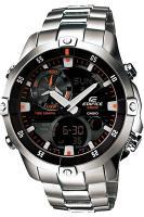 Zegarek męski Casio EDIFICE edifice momentum EMA-100D-1A1VEF - duże 1