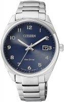 Zegarek męski Citizen ecodrive EO1170-51L - duże 1