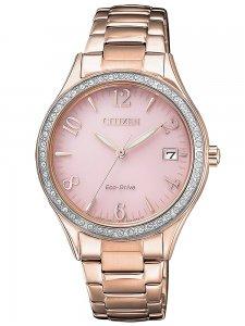 zegarek damski Citizen EO1183-84X