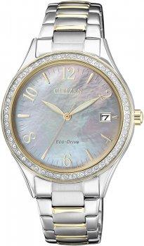 zegarek damski Citizen EO1184-81D