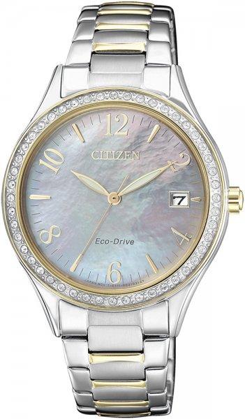 Zegarek Citizen EO1184-81D - duże 1