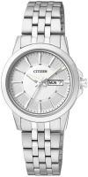 Zegarek damski Citizen ecodrive EQ0601-54AE - duże 1
