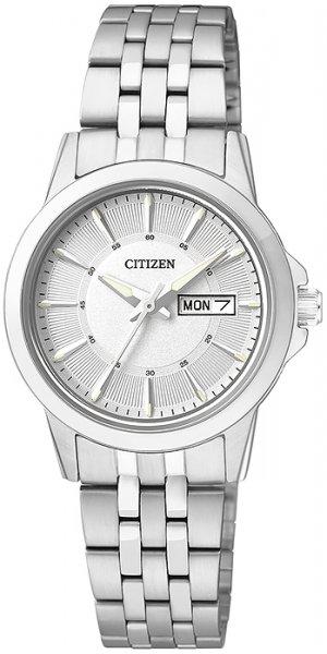 EQ0601-54AE - zegarek damski - duże 3