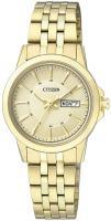 Zegarek damski Citizen elegance EQ0603-59PE - duże 1