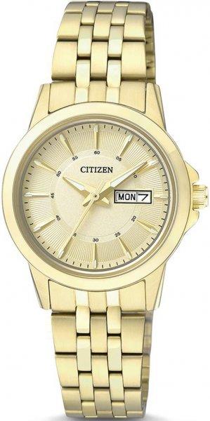 EQ0603-59PE - zegarek damski - duże 3
