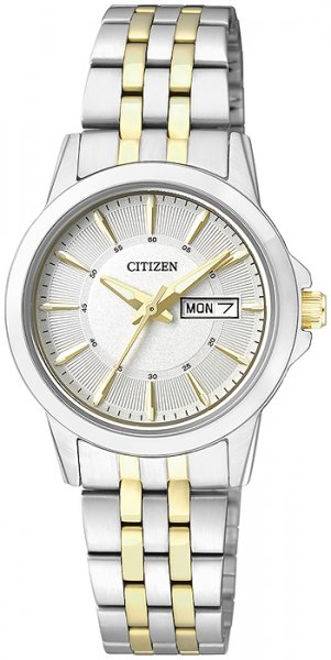 EQ0608-55AE - zegarek damski - duże 3