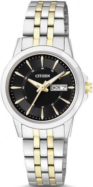 Citizen EQ0608-55EE Elegance