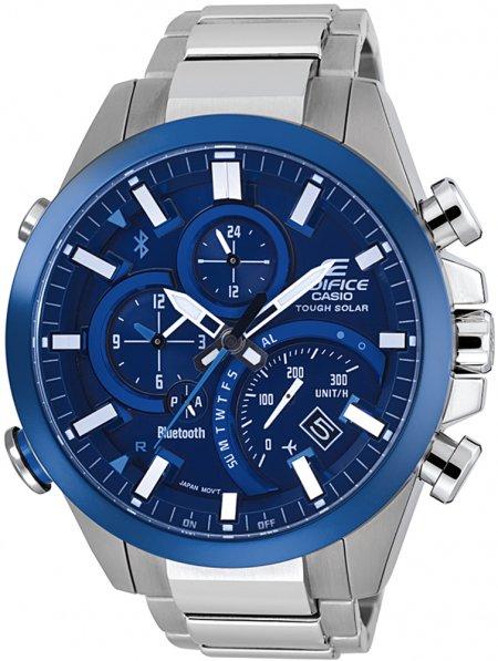EQB-500DB-2AER - zegarek męski - duże 3