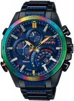 zegarek INFINITI Red Bull Racing Limited Edition Casio EQB-500RBB-2A
