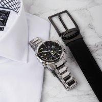 Zegarek męski Casio edifice premium EQB-501D-1AER - duże 3