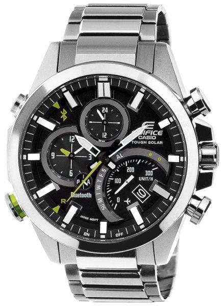Zegarek Casio EQB-501D-1AER - duże 1