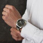 Zegarek męski Casio edifice premium EQB-501D-1AER - duże 4