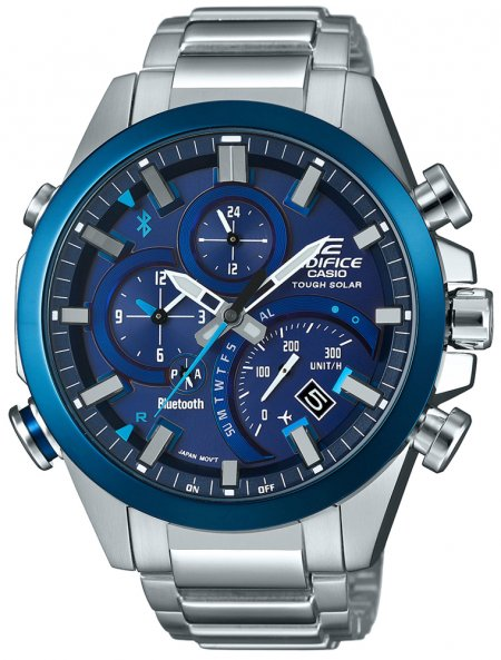 EQB-501DB-2AMER - zegarek męski - duże 3