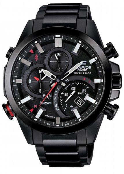 Zegarek Casio EDIFICE EQB-501DC-1AER - duże 1