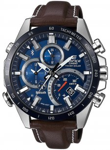 zegarek męski Casio Edifice EQB-501XBL-2AER