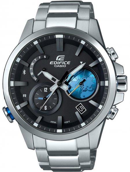 Zegarek Casio EDIFICE EQB-600D-1A2ER - duże 1