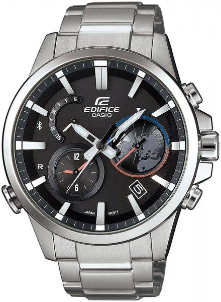 Zegarek Casio EQB-600D-1AER - duże 1