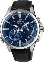 Zegarek męski Casio edifice momentum EQB-700L-2AER - duże 1