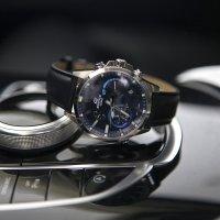 Zegarek męski Casio edifice momentum EQB-700L-2AER - duże 2