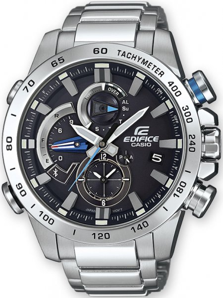 EQB-800D-1AER - zegarek męski - duże 3