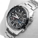 Edifice EQS-500DB-1A1ER EDIFICE Momentum zegarek męski sportowy mineralne
