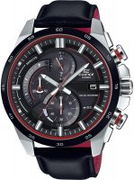 zegarek  Casio EQS-600BL-1AUEF
