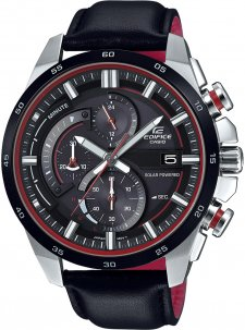 zegarek męski Casio Edifice EQS-600BL-1AUEF