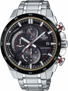 zegarek  Casio EQS-600DB-1A4UEF